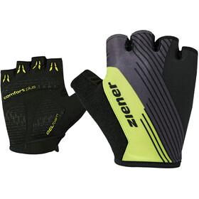 Ziener Cristoffer Gloves Men light green
